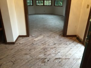 hard wood floor installation, wood floor install, welborn floors, hardwood installation
