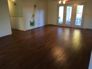 dustless floor refinishing, dustless refinishing, hardwood floor refinish, welborn floors, dustfree floor refinishing, dust-free floor refinish