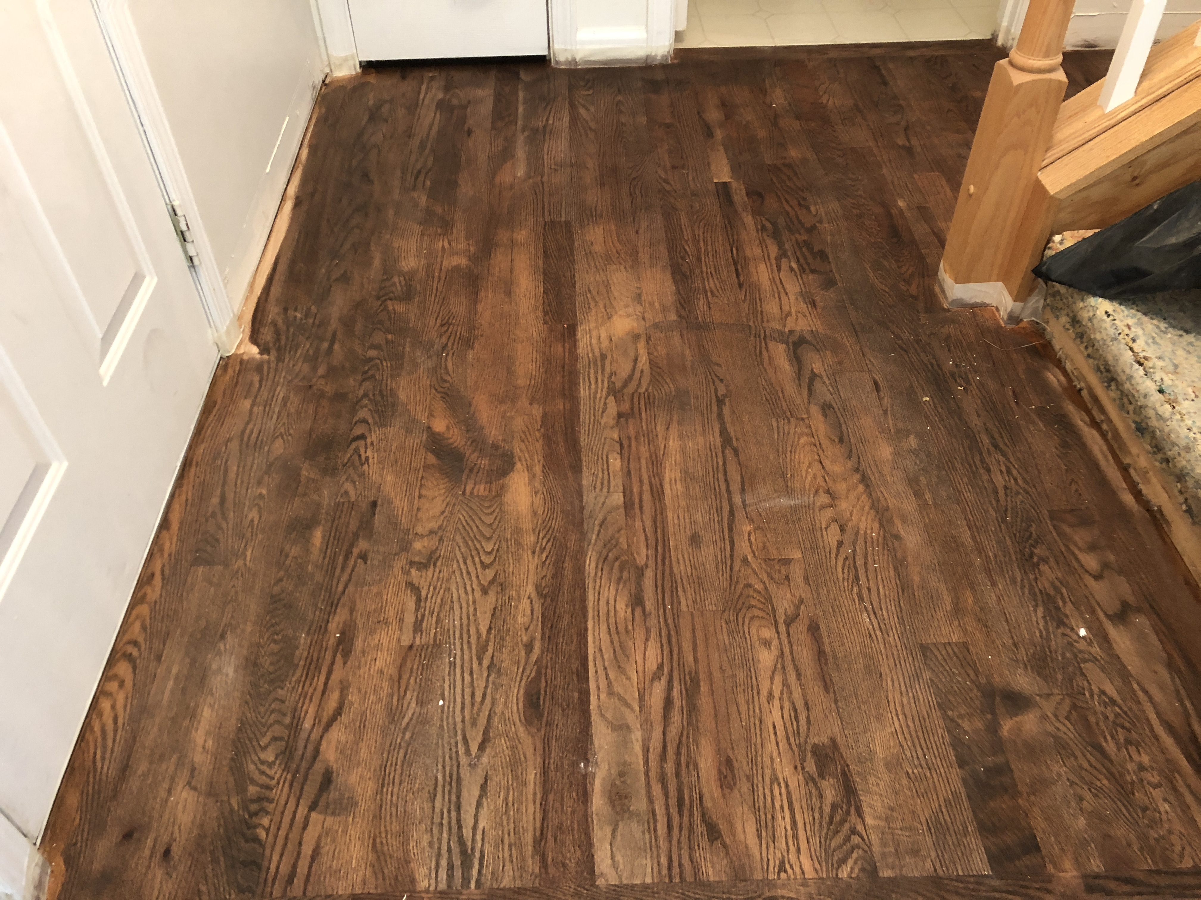 welborn floors, wood floor refinishing, hardwood floor refinisher, dustless floor refinishing, dustless sanding